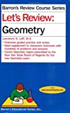 Geometry, Lawrence S. Leff, 0764140698