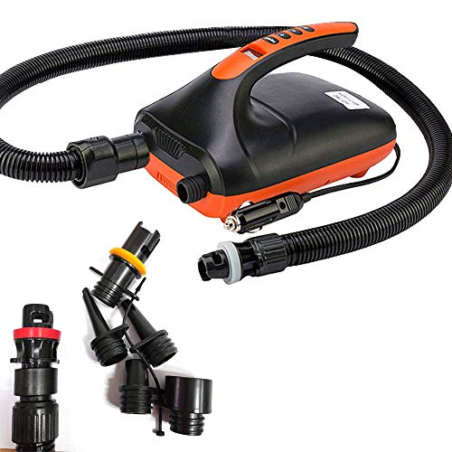 FOONEE 20PSI SUP Air Pump, Smart 12V DC Electric Car for sale  Delivered anywhere in Canada