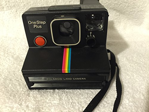 Polaroid OneStep SX 70 Rainbow Camera