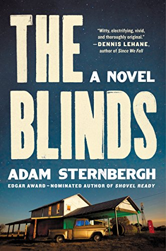 The Blinds by [Sternbergh, Adam]