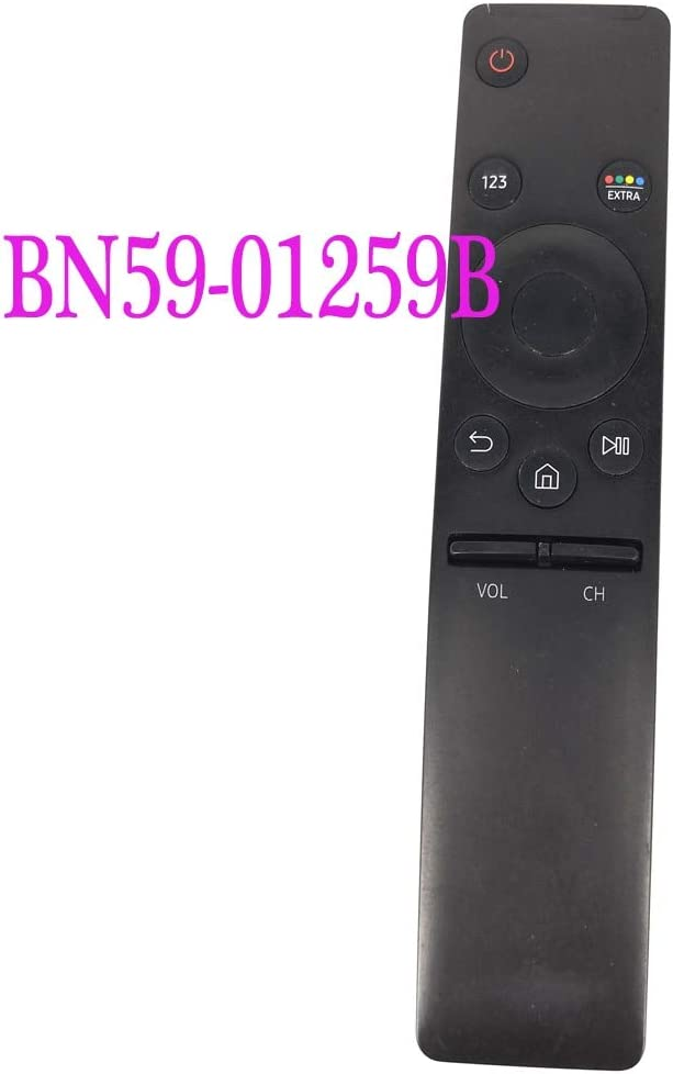 Calvas New Original For Samsung BN59-01259B Smart touch TV Remote Control