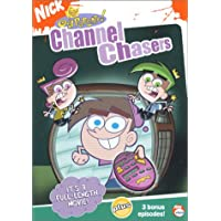 The Fairly OddParents!: Channel Chasers [Import]