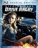 Drive Angry [Blu-ray]