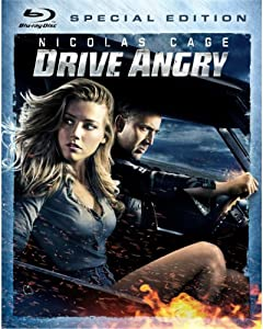 Cover Image for 'Drive Angry (Special Edition)'