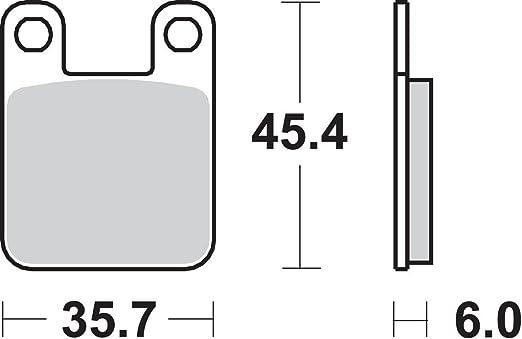 Pro Braking PBF7792-TPU-PUR Front Braided Brake Line Transparent Purple Hose /& Stainless Purple Banjos