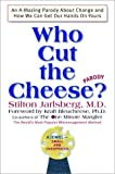 Who Cut The Cheese? - An A-Mazing Parody about Change (and How We Can Get Our Hands on Yours)