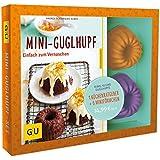 Mini-Guglhupf-Set: Plus Mini-Förmchen (GU BuchPlus)