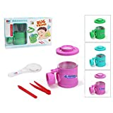 Kidcia Microscopes for Kids - Bug Catcher and