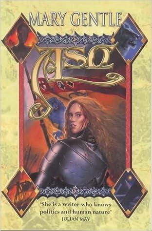 Book Ash: A Secret History