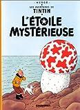 L' Etoile Mysterieuse, Hergé, 2203001097