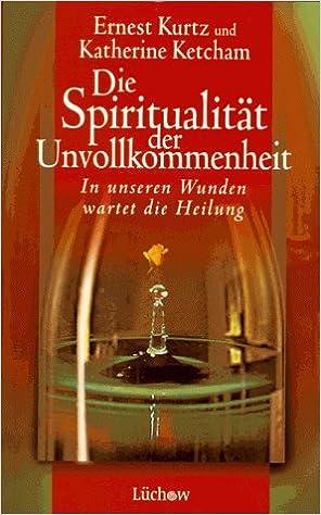 Bildergebnis für spiritualität der unvollkommenheit