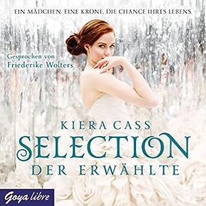 Der Erwählte (Selection 3) Hörbuch
