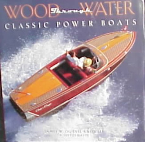 Pdf Transportation Wood Through Water: Classic Power Boats