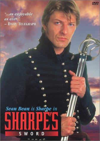 [Sharpe's Sword] (Bbc Costume Drama Movies)