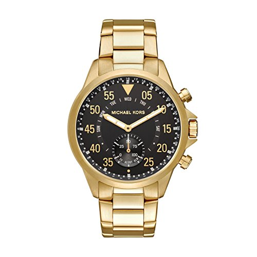 (Michael Kors Access Hybrid Smartwatch)