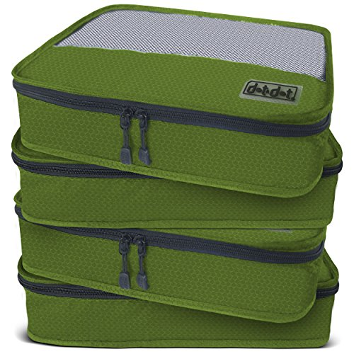 Dot Medium Packing Cubes Travel
