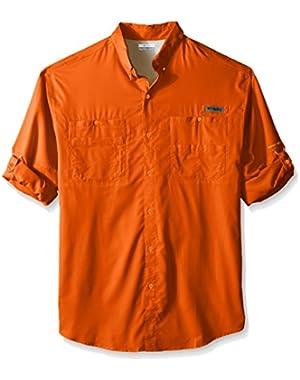 Sportswear Men's Tall Tamiami II Long Sleeve Shirt