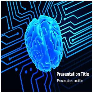 brain ppt templates