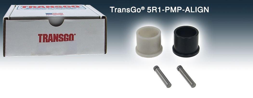 Transgo 5R110 Pump Alignment Tool Stop Pump Failures Transmission Parts Now
