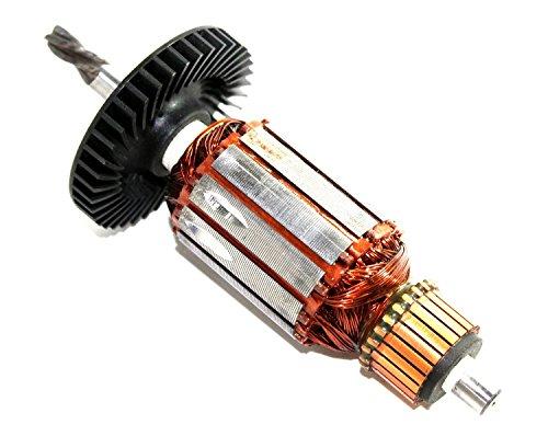 Bosch Parts 2604011204 Armature 120V