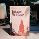 Journeys In Literature British and Worl Classics