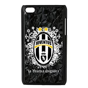 Language still DIY Case Juventus For Ipod Touch 4 QQW823527