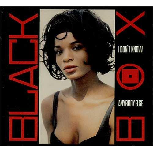Black Box - I Don
