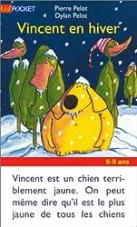 Vincent en hiver