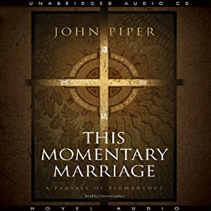 This Momentary Marriage Audiobook