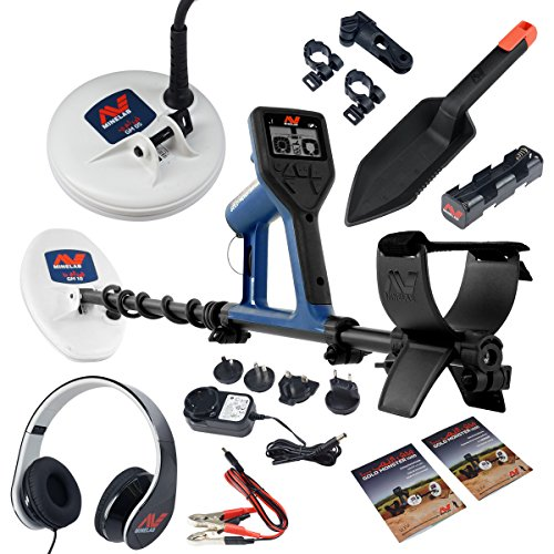 Other Signal Processors - Minelab GOLD MONSTER 1000