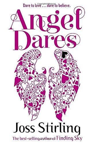 Angel Dares (Benedicts 5)