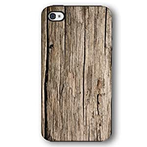 Weathered Barn Door Drift Wood Pattern For Iphone 6Plus 5.5Inch Case Cover Armor Phone Case