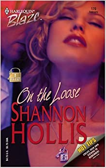 Book On the Loose (Harlequin Blaze)