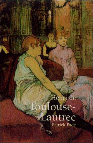 Henri De Toulouse-Lautrec (Reveries)
