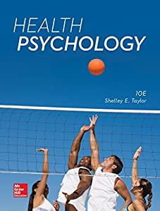 Health Psychology (B&B Psychology)