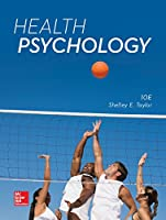Health Psychology, 10th Edition Front Cover
