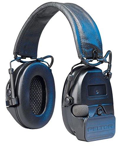 3M Peltor SV Swat Tac Headset