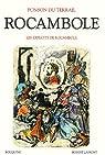 Rocambole, tome 1 : L'héritage mystérieux par Pierre Alexis de Ponson du Terrail