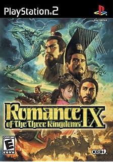 romance of the three kingdoms 8 pc