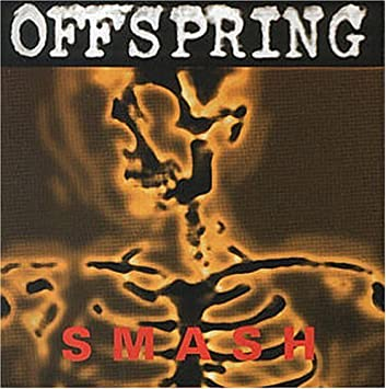 cd completo the offspring americana