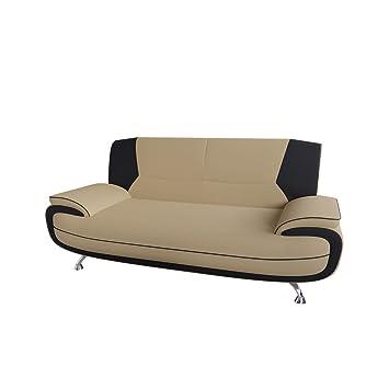 Mirjan24 Dreisitzer Sofa Palermo 3, Relaxsofa vom Hersteller ...