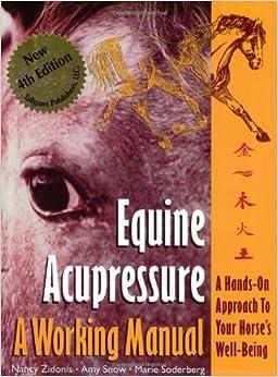 Equine Acupressure: Amazon.co.uk: Nancy A Zidonis ...