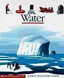 Water, Pierre-Marie Valat, Gallimard Jeunesse, 0590623699