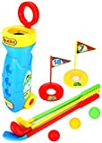 Velocity Toys Golf Master Sport Children's Play Set