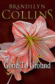 Gone To Ground by [Collins, Brandilyn]