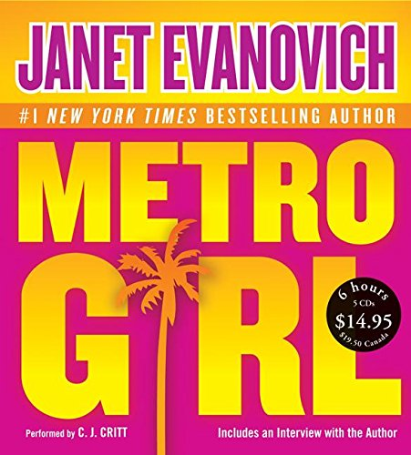 Metro Girl (Alex Barnaby Series, No. 1)