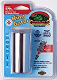 Gator Grip King Socket The Original Professional Grade Self-Adjusting Universal Socket with over 450FT Pounds of Power. Self-Adjusts for shape and size as well as Standard and Metric Application