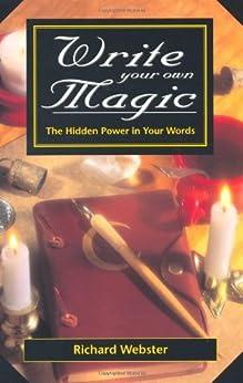 Talisman magic richard webster