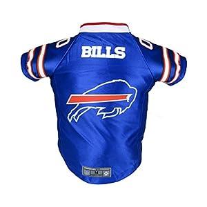 NFL Buffalo Bills Premium Pet Jersey, Large