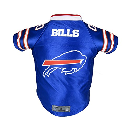 NFL Buffalo Bills Premium Pet Jersey, Small